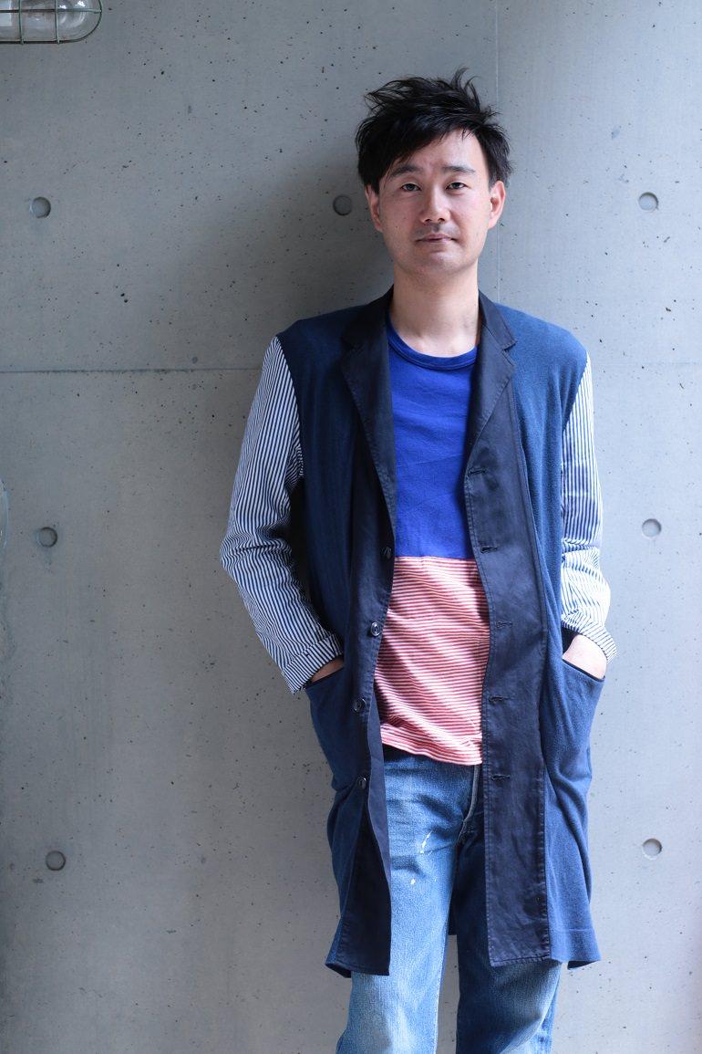 TOPSTYLIST宮前誠